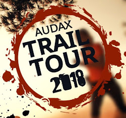 AUDAX TRAIL TOUR 2018
