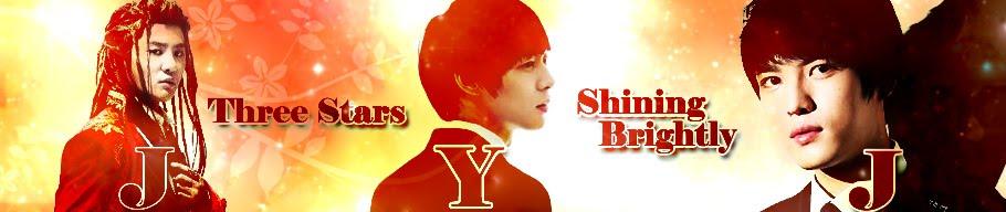 Keep Shining JYJ