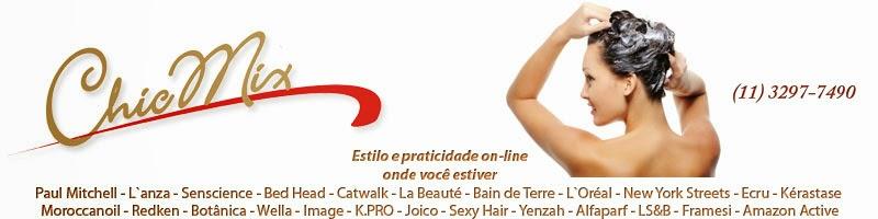 Loja online Chicmix