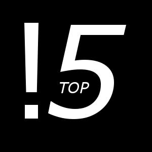 Zestawienie !Top5 Najlepsze soundtracki z filmów bazujacych na książce. Ekranizacja. Clint Mansell Howars Shore Hans Zimmer Nino Rota Diwajdi The Godfather batman Games of Thrones Reqiuem for a ddrem the Lord of the Rings Opinia ulubione ścieżki dźwiękowej genialne. !TOP5
