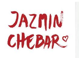 Jazmin chebar♡