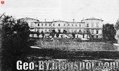 Фото поместья 1914 года