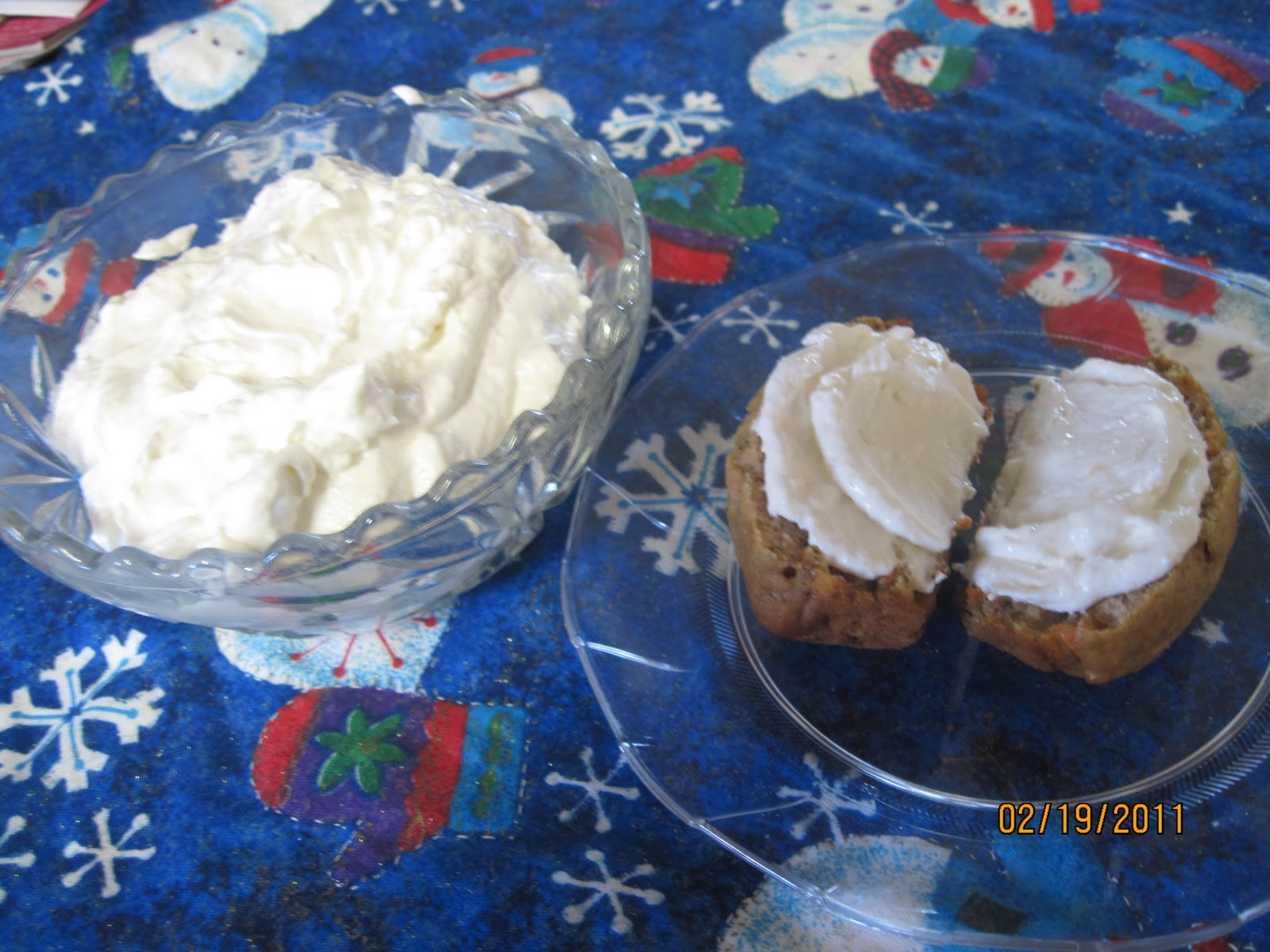 Calories In Carrot Cake With Frosting Gr