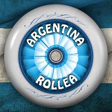 ARGENTINA ROLLEA - COMUNIDADES DE ROLLER URBANO