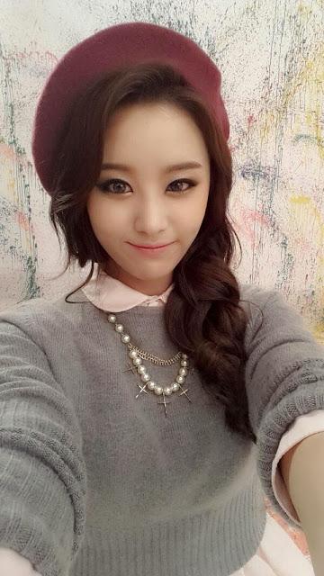 "SECRET's Song Jieun wraps up promotion for ""False Hope"""