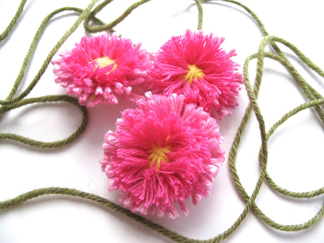 flower loom daisy