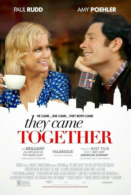 Filme They Came Together Legendado AVI BRRip