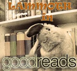 Lammoth & Goodreads