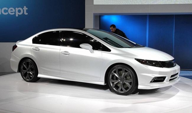 2016 Honda Civic Release Date Usa