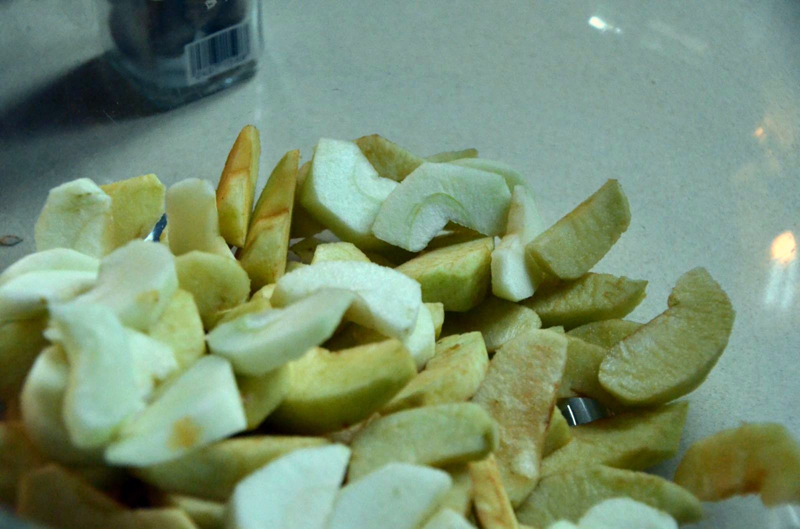 how to keep apples from turning brown without lemon juice