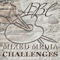 Mixed Media Challenge!!