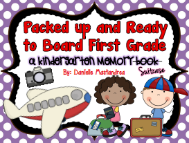 https://www.teacherspayteachers.com/Product/End-of-the-Year-Kindergarten-Memory-Book-Suitcase-CRAFTIVITY-703244