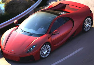 2012 GTA Spano Speed Car Review