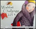 Wishlist Challenge 2013