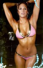 Kelly Kelly la Diva más Sexy