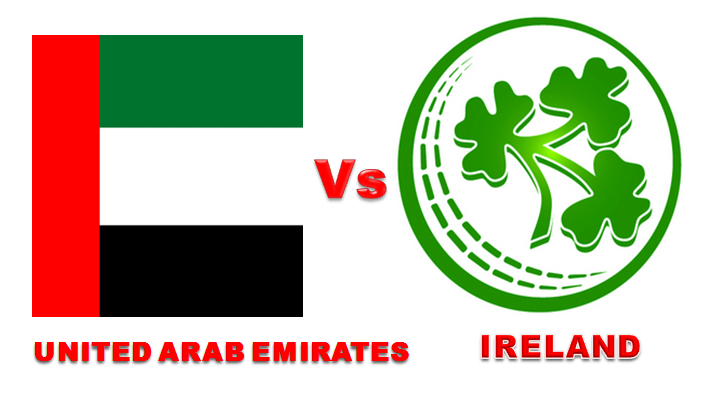 Watch Uae vs Ire live cricket streaming
