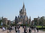 日本~迪士尼乐园 (Tokyo Disneyland)