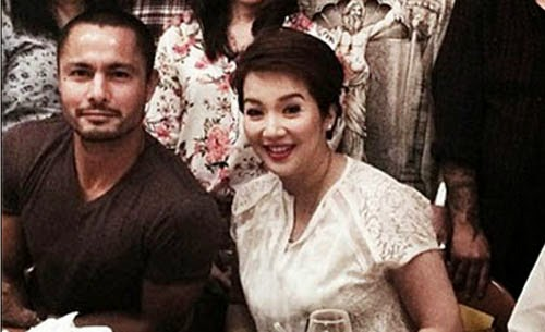 Kris Aquino - Derek Ramsay movie not pushing through