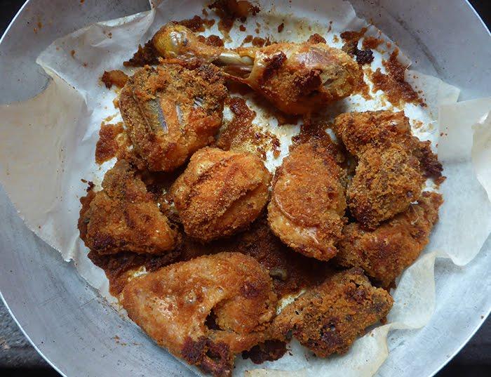 Pollo al gratin