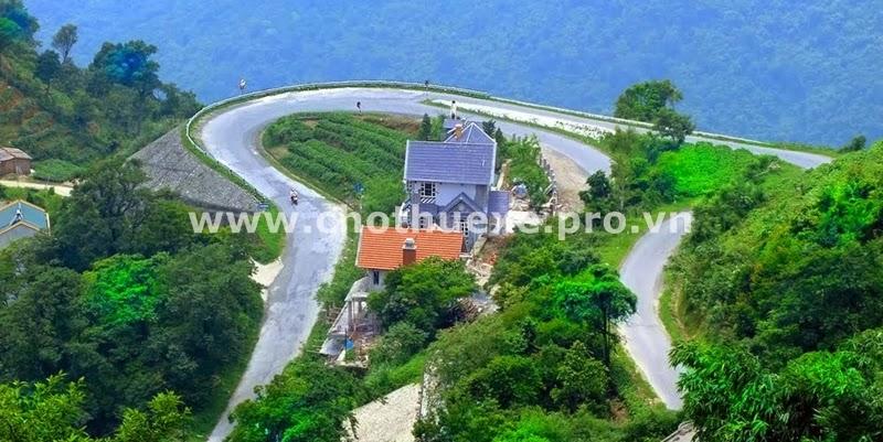 Cho thuê xe đi Tam Đảo Vĩnh Phúc du lịch