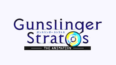 Gunslinger Stratos: The Animation Subtitle Indonesia [Batch]