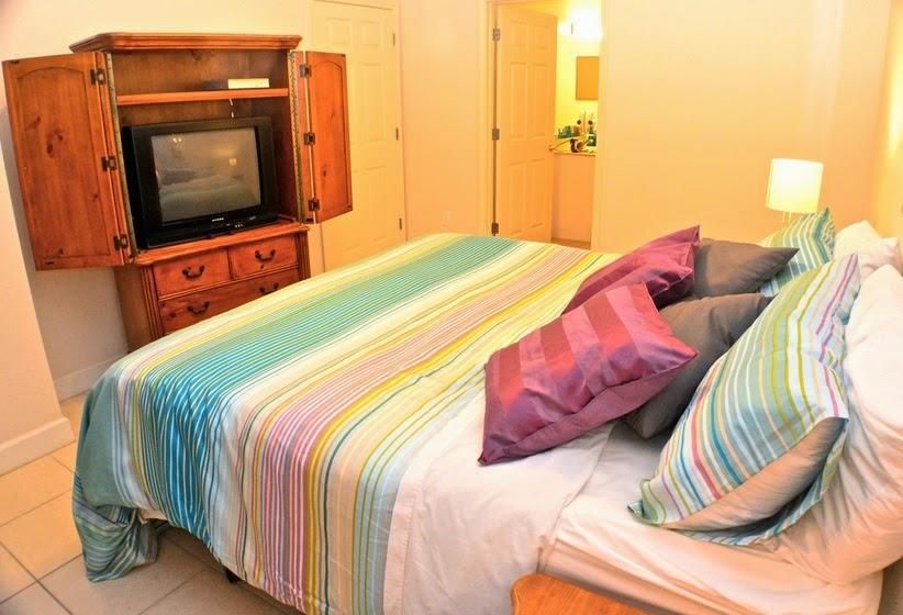 Casa para alugar em Orlando no Lucaya Village Resort