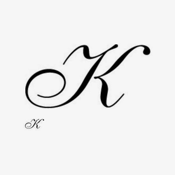 Proscribir del Alfabeto a la Letra K | LA SEDICIÓN ... BLOG DE NANDO ...