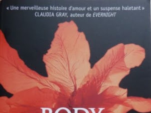 Body finder, tome 1 de Kimberly Derting
