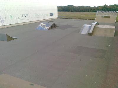 skatepark dompierre