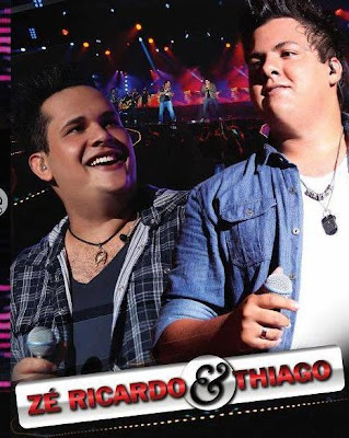 Download CD Zé Ricardo e Thiago 2012