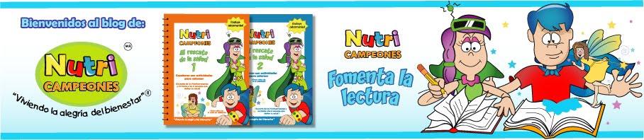 NUTRICAMPEONES