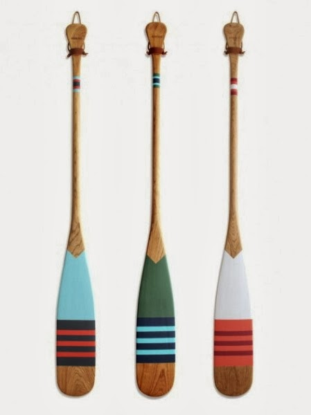 Paddle Making And Other Canoe Stuff Painted Trend