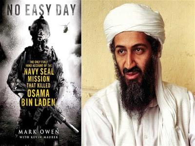 Bekas Komando SEAL, Bongkar Rahsia Tentang Osama