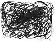 Alberto Benett: Olha, achei o meu traço! ... / Look, I found my line! ...