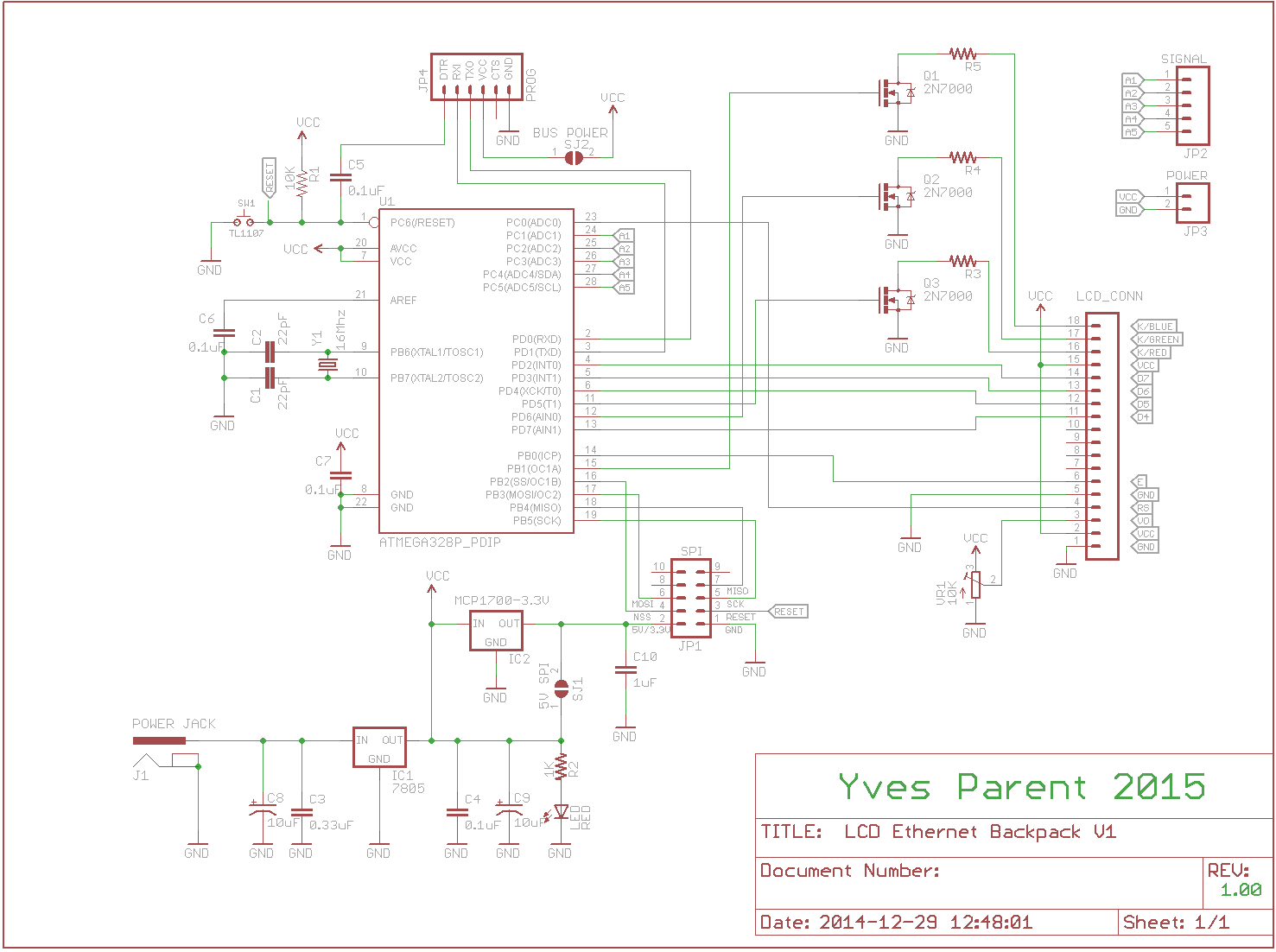 Arduino For The Real Life 7805 Schema Final Lebv1 Schematic