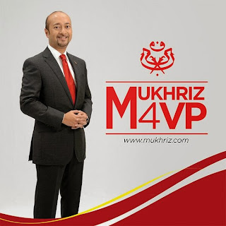 Mukhriz persoal kenapa Tabung Haji sanggup beli tanah 1MDB dengan harga begitu tinggi
