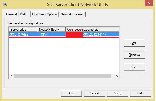 Sql server business intelligence e sharepoint criando - Porta sql server ...