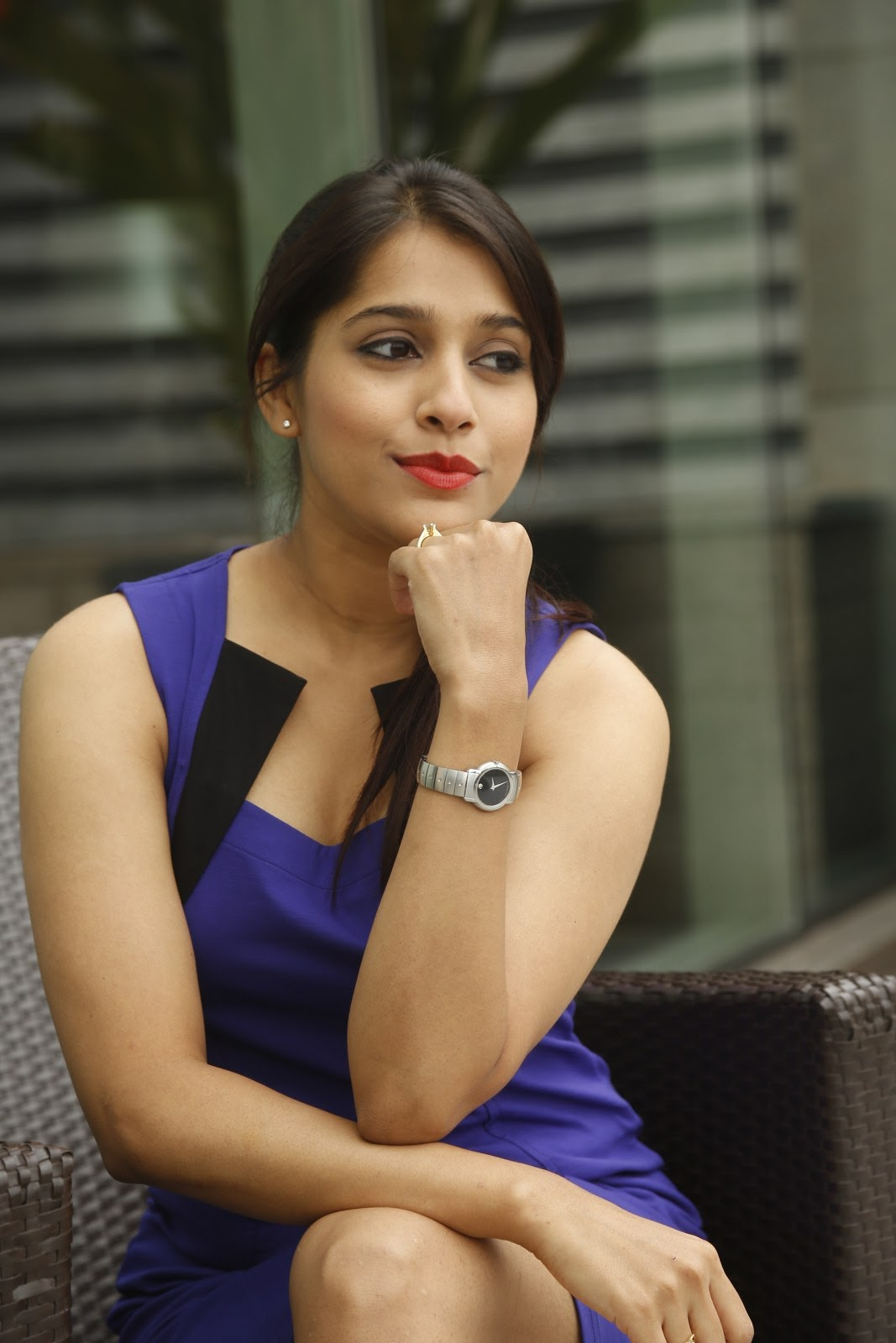 Rashmi Goutham Latest Photo Shoot HD images