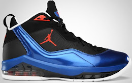 Air Jordan Melo M8 (2012) - (Carmelo Anthony)