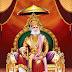 Digital art of Maharaja Agarsen