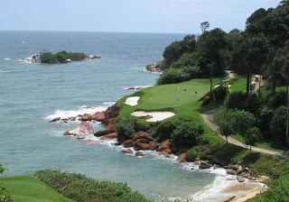 Visitindonesia; Katatop Beach To Bask The Close Beautiful Scenery Inwards Sorong