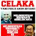 PERSAMAAN @anwaribrahim DAN VOLDEMORT