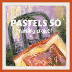 """""""Pastels 50"""""""
