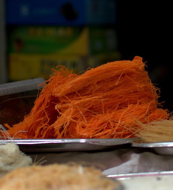 a tour of Dalmandi of Banaras
