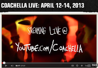 Coachella YouTube image