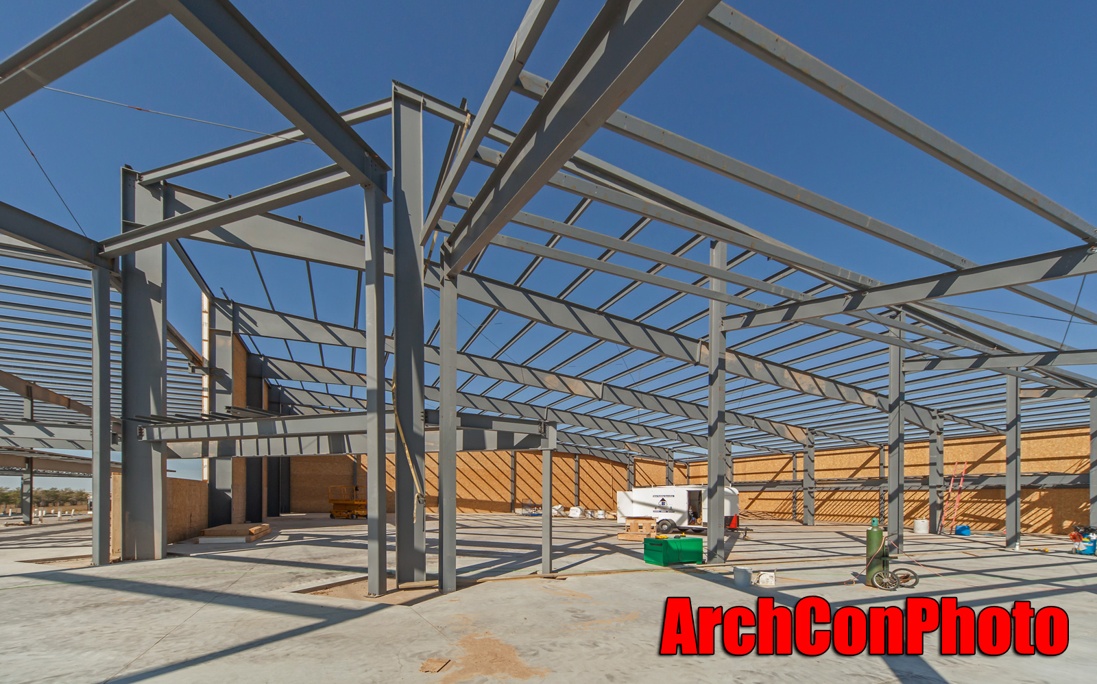 Architectural Photography Archconphoto Construction