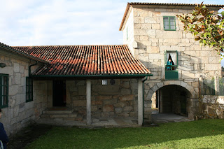 Rectoral Santa Cristina