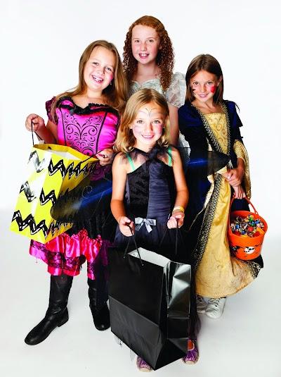 Halloween-themed weekends at Groveland Oaks County Park (Mich.)