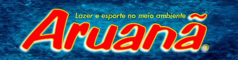 Revista Aruanã Lazer e Esporte no Meio Ambiente
