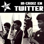 TWITTER DE IZQUIERDA ANTICAPITALISTA - CDIZ